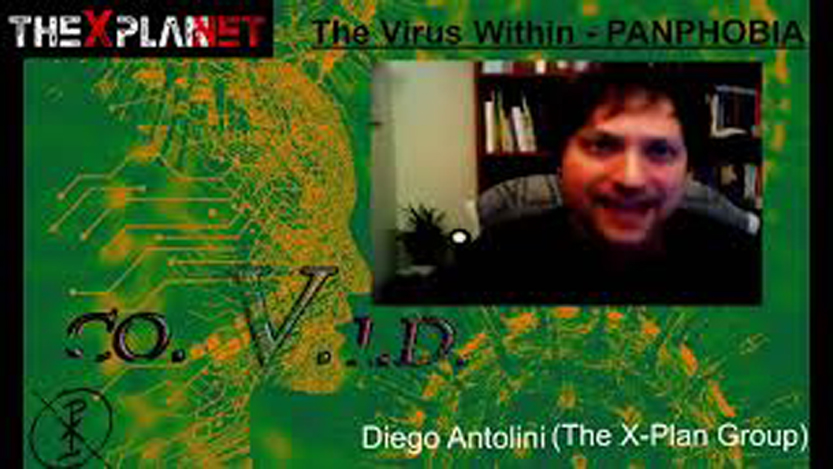 The Virus Within - PANPHOBIA #6