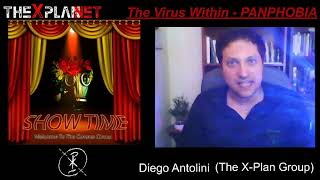 The Virus Within - PANPHOBIA #3