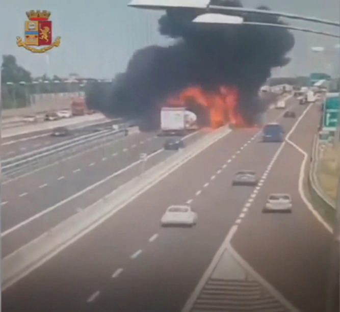 Fire-Upon-Italy-The-Bologna-And-Genoa-Incidents