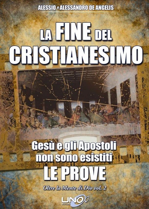 Datazione cristianesimo