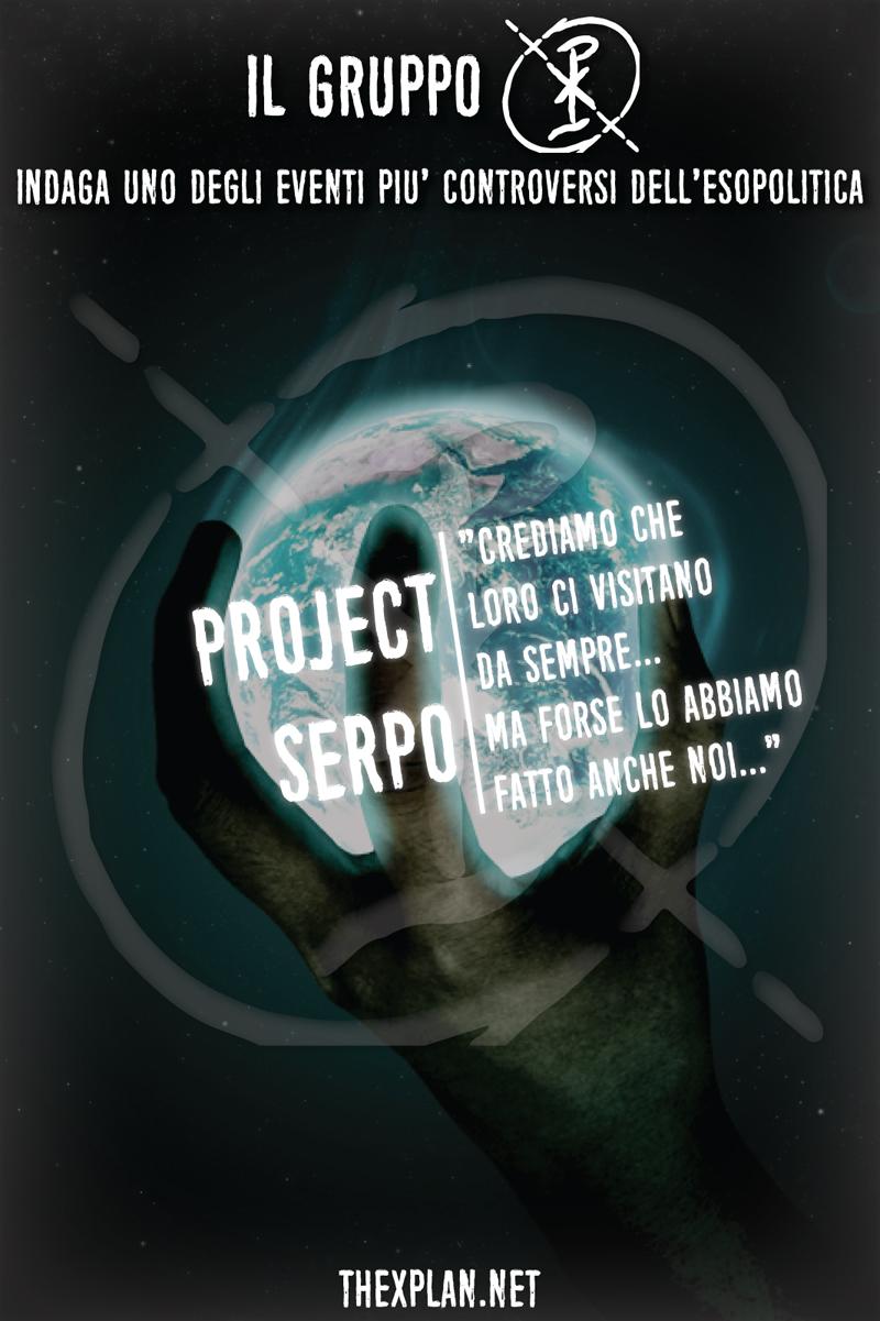 Project SERPO