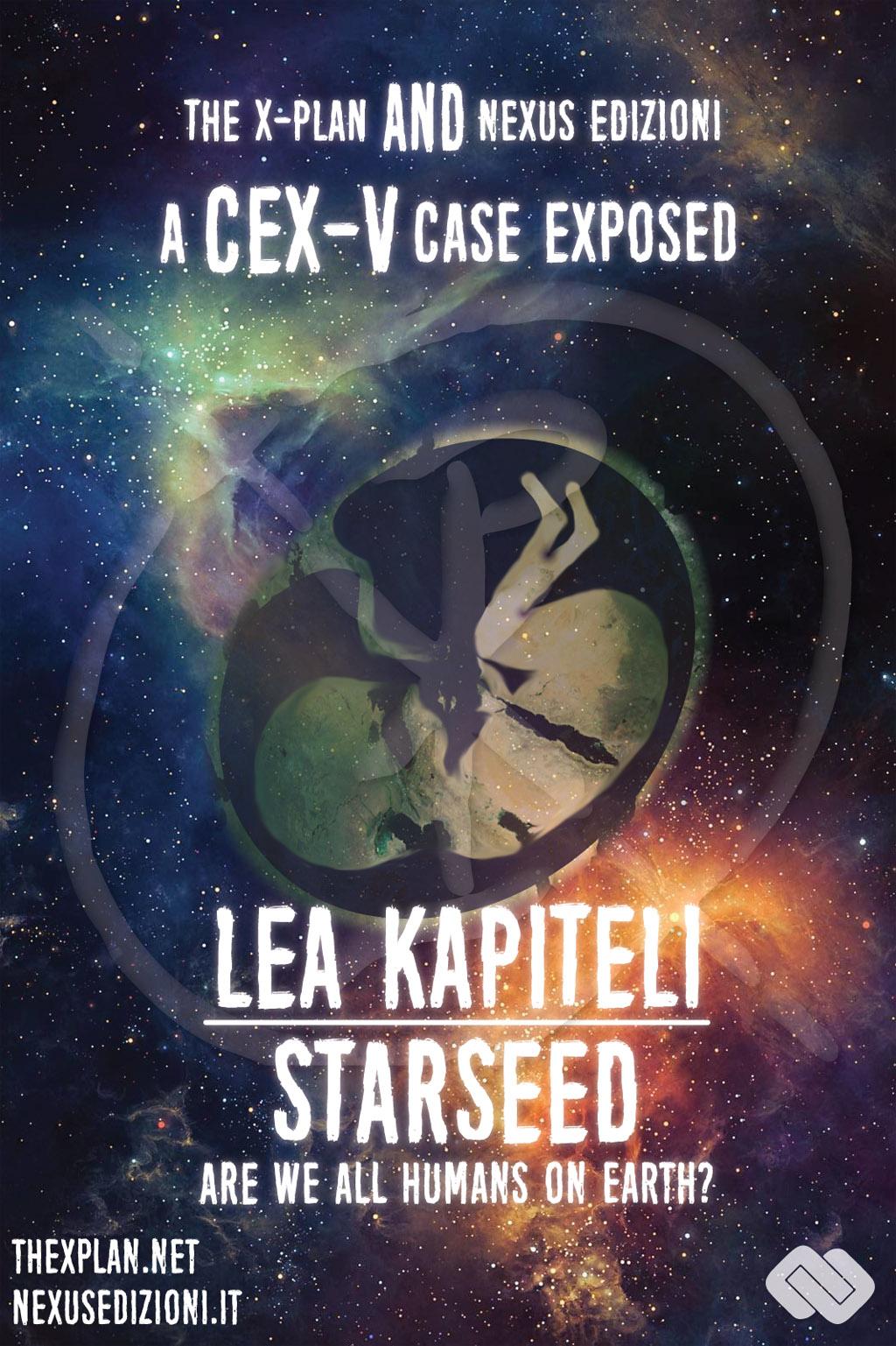 Lea Kapiteli Starseed